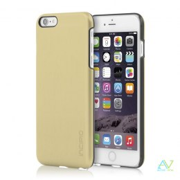 Incipio Feather SHINE Case - Etui iPhone 6s Plus / iPhone 6 Plus (Champagne)